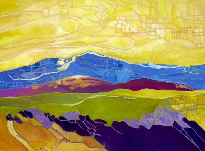 Landscapes-Four-Worlds-of-the-Kabala-Painting_1