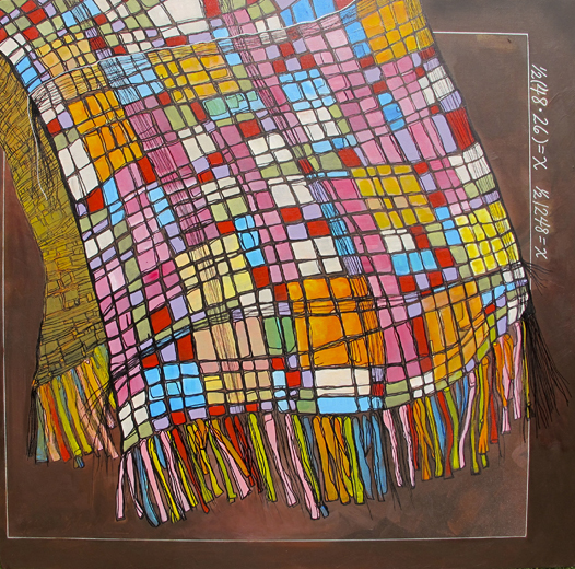 Math-Process-Series-blanket-Painting_1